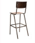 REF 5437 SCOTS STOOL VERGES BASIC