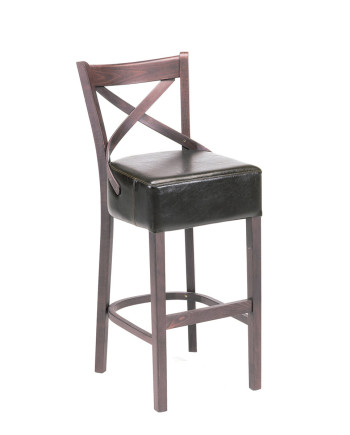 stool 623 contract silleria verges indian